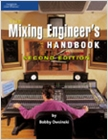 cover image - The Mixing Engineer's Handbook