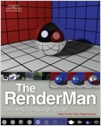 cover image - The RenderMan Shading Language Guide