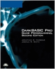 cover image - DarkBASIC Pro Game Programming