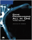 cover image - Game Programming All in One