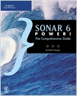 cover image - Sonar 6 Power!, The Comprehensive Guide