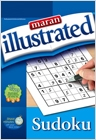 cover image - Maran Illustrated Sudoku