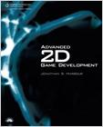 cover image - Advanced 2D Game Development