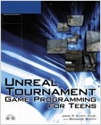 cover image - Unreal Tournament Game Programming for Teens