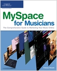 cover image - MySpace for Musicians