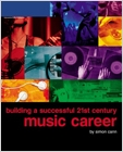 cover image - Building a Successful 21st Century Music Career