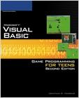 cover image - Microsoft® Visual Basic, Game Programming for Teens