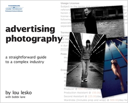 cover image - Advertising Photography: A Straightforward Guide to a Complex Industry