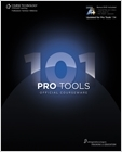 cover image - Pro Tools 101 Official Courseware, Version 7.4