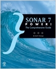 cover image - Sonar 7 Power!, The Comprehensive Guide