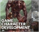 cover image - Game Character Development