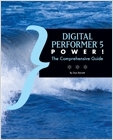 cover image - Digital Performer 5 Power!