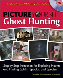 cover image - Picture Yourself Ghost Hunting