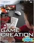 cover image - Game Creation for Teens