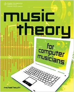 cover image - Music Theory for Computer Musicians