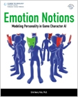 cover image - Emotion Notions, Modeling Personality in Game Character AI
