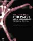 cover image - Beginning OpenGL Game Programming, Second Edition
