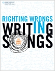 cover image - Righting Wrongs in Writing Songs