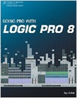 cover image - Going Pro with Logic Pro 8