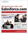 cover image - Maximizing Your Sales with Salesforce.com