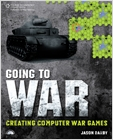 cover image - Going to War: Creating Computer War Games