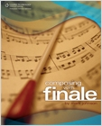 cover image - Composing with Finale