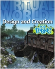 cover image - Virtual World Design and Creation for Teens