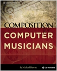 cover image - Composition for Computer Musicians