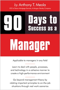 cover image - 90 Days to Success as a Manager