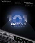 cover image - Pro Tools 101 Official Courseware, Version 8