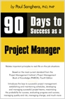 cover image - 90 Days to Success as a Project Manager