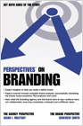 cover image - Perspectives on Branding