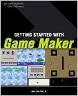 cover image - Getting Started with Game Maker
