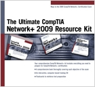 cover image - The Ultimate CompTIA Network+ 2009 Resource Kit
