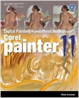 cover image - Digital Painting Fundamentals with Corel Painter 11