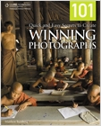 cover image - 101 Quick and Easy Secrets to Create Winning Photographs