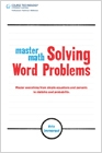 cover image - Master Math: Solving Word Problems