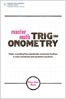 cover image - Master Math: Trigonometry