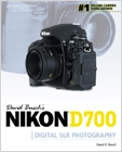 cover image - David Busch's Nikon D700 Guide to Digital SLR Photography
