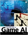 cover image - Introduction to Game AI