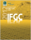 cover image - 2012 International Fuel Gas Code