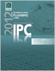 cover image - 2012 International Plumbing Code (Includes International Private Sewage Disposal Code)