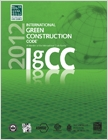 cover image - 2012 International Green Construction Code