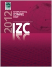cover image - 2012 International Zoning Code