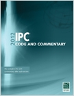cover image - 2012 International Plumbing Code Commentary