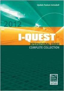 cover image - 2012 I-Quest Complete Collection - Single Seat