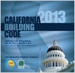 cover image - 2013 California Building Code, Title 24 Part 2 (2 volumes – includes parts 8 & 10)