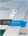 cover image - 2015 International Residential Code® for One- and Two-Family Dwellings