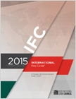 cover image - 2015 International Fire Code