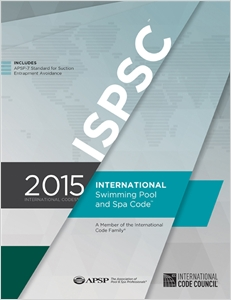 cover image - 2015 International Swimming Pool and Spa Code®